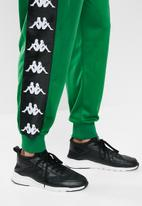 KAPPA - Authentic catty - green