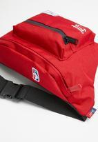 Herschel Supply Co. - Seventeen - hip packs - Chicago Bulls - red