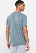 RVCA - Va vaxxa short sleeve tee - blue