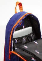 Herschel Supply Co. - Settlement - backpacks - New York Knicks - blue & orange