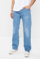 Levi's® - 505™ Regular fit jeans - blue