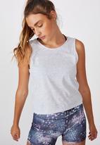 Cotton On - Lifestyle tank top - grey
