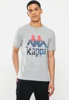 KAPPA - Authentic cardy suva - grey