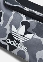 adidas Originals - Waistbag m camo - multi