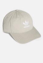 adidas Originals - Adic washed cap - neutral