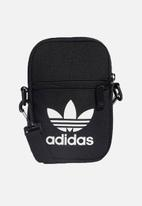 adidas Originals - Fest bag tref - black
