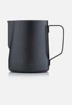 Barista & Co - Core milk jug 600ml - black