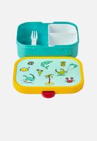 Mepal - Campus lunch box - doodle - blue