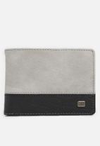 Billabong  - Dimension wallet - grey