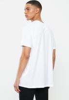 Brave Soul - David T-shirt - white