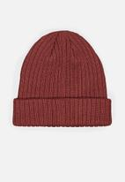 Billabong  - Arcade beanie - rust