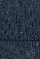 Billabong  - Arcade speckled beanie - navy