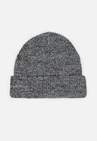 Billabong  - Broke beanie - black