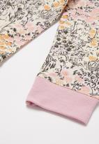 Cotton On - Florence long sleeve pj set - multi