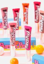 Benefit Cosmetics - Punch Pop! Liquid Lip Color - Mango