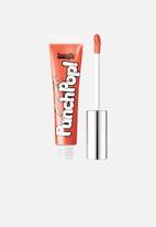 Benefit Cosmetics - Punch Pop! Liquid Lip Color - Cherry