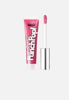 Benefit Cosmetics - Punch Pop! Liquid Lip Color - Bubblegum