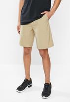 """Hurley - Phantom shorts 20"""" - khaki"""