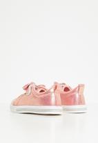 POP CANDY - Girls glitter detail sneaker - pink