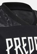adidas Originals - Predator all over print jersey - black