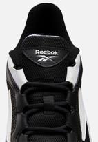 Reebok - Evzn - black/white/black