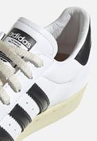 adidas Originals - Superstar Premium Leather - white / black