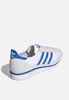 adidas Originals - SL 72 - white / off white / grey