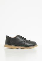 POP CANDY - Boys brogues - black