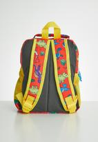 POP CANDY - Dino backpack - multi