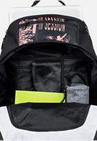 Quiksilver - 1969 special backpack - black