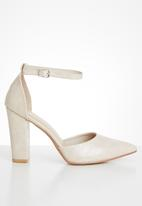 Superbalist - Teany block court - neutral