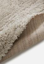 Fotakis - Skins long pile rug - cream