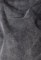 G-Star RAW - Scutar 3d slim tapered stretch denim - vintage basalt