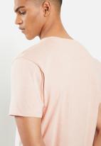 Brave Soul - Graili T-shirts - pink
