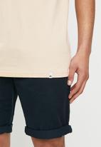 Quiksilver - Comp logo vest - neutral