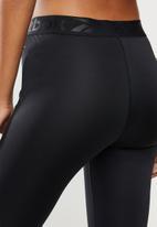 Reebok - Wor comm tights - black