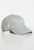 47 Brand - Base runner LA Dodgers - grey