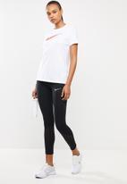 Nike - Nike sportswear icon tee - white