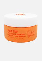 W7 Cosmetics - Peachy Clean Makeup Remover and Cleansing Balm