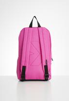 Converse - Old-school day pack - pink