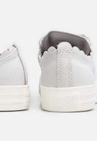 Converse - Chuck Taylor all Star ox - mouse & egret