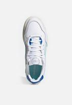 adidas Originals - Sc premiere - ftwr white/blue/off white