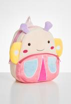 POP CANDY - Character backpack - pink