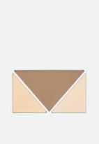 W7 Cosmetics - Very Vegan Powder Contour Kit - Fair Light