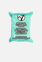 W7 Cosmetics - Micellar Wipes