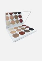 W7 Cosmetics - Very Vegan Naughty By Nature Eyeshadow Palette