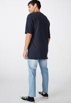 Cotton On - Oversized droptail - ink navy