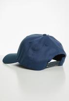 Quiksilver - Decades cap - majolica blue