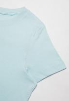 Free by Cotton On - Girls classic short sleeve  tee - blue