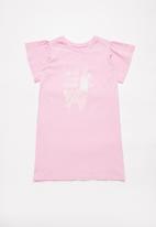 POP CANDY - Girls nightdress - pink